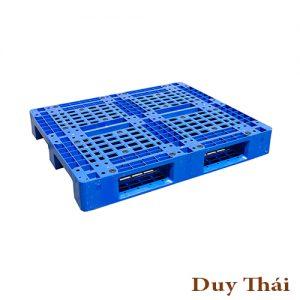 1481857780 pl466 300x300 - Pallet nhựa 1000 x 1200 x 150 mm