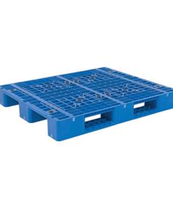 2 247x296 - Pallet nhựa cũ 1000 mm x 1200 mm x 150 mm