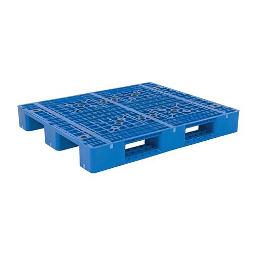 2 - Pallet nhựa cũ 1000 mm x 1200 mm x 150 mm