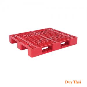 4 300x300 - Pallet nhựa 800 x 1200 x 150 mm