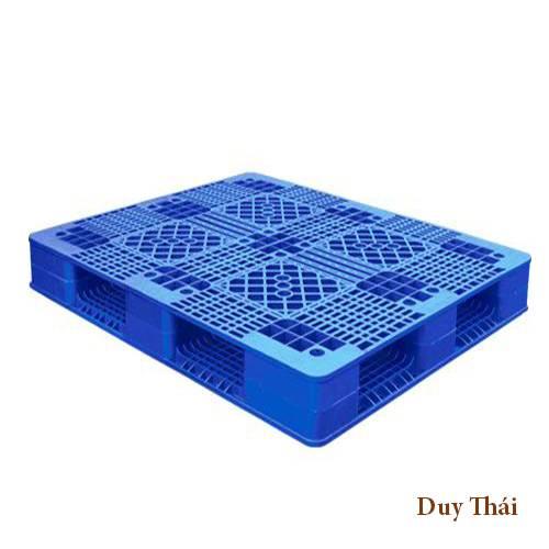 Top những mẫu pallet nhựa lót sàn được sử dụng nhiều nhất hiện nay