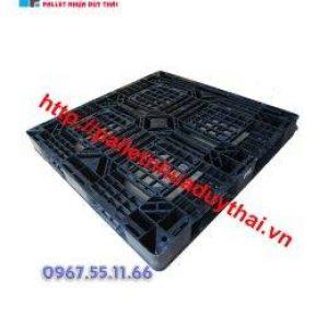 pallet 3 1.jpg7  260x300 1 300x300 - Pallet nhựa cũ 1100 x 1300 x 150 mm