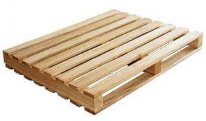 pallet go 1 300x176 - Pallet nhựa nhiều và chất lượng nhưng còn pallet gỗ thì sao ?