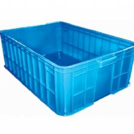 khay nhua1 266x266 - Khay nhựa công nghiệp 60x42x30