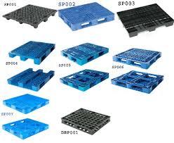 Các loại kích thước pallet nhựa được chọn mua nhiều nhất