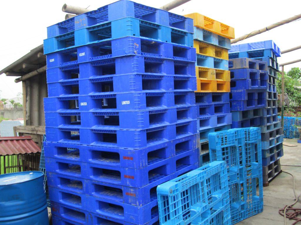 IMG 8882 1024x768 - 45 loại pallet nhựa sử dụng tốt nhất hiện nay