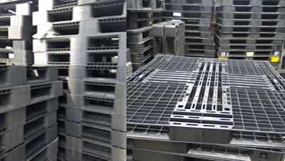 Danh sách các công ty sản xuất pallet nhựa tại Việt Nam
