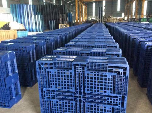 Bán pallet nhựa tại Hưng Yên giá rẻ nhất