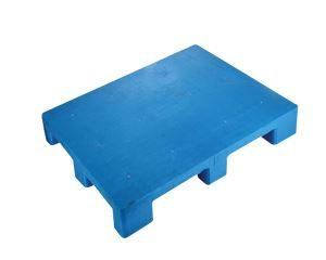 hdpe single faced 9 feet flat industrial22479146133 300x240 - 5 mẫu pallet nhựa mặt phẳng được sử dụng nhiều nhất hiện nay