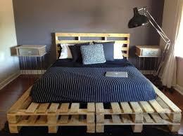 images - 10 mẫu pallet gỗ làm giường đẹp mà chắc chắn nhất 2019