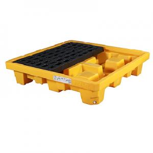 spp304 sysbel trung quoc 300x300 - Top 3 mẫu pallet nhựa chống tràn dầu rẻ và bền nhất 2019