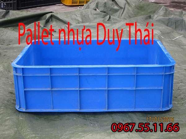 IMG 1423 - Thanh lý khay nhựa công nghiệp giá chỉ từ 100k