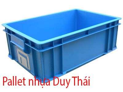 khay nhua cong nghiep - Nên mua khay nhựa công nghiệp cũ ở đâu tốt ?