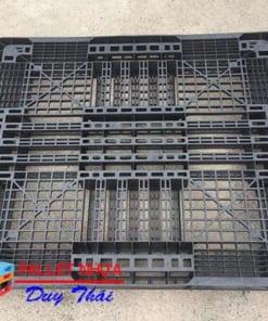 4d46536f96b872e62ba9 247x296 - Pallet nhựa 1100 x 1100 x 145 mm