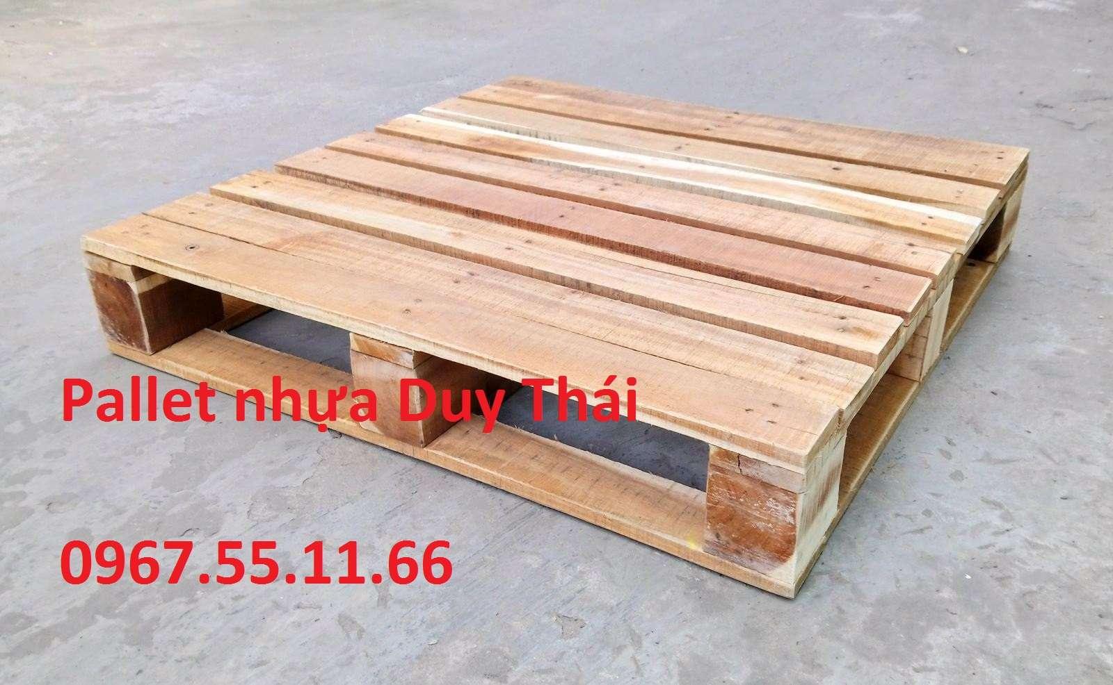 pallet go - Ưu nhược điểm của pallet gỗ là gì ?