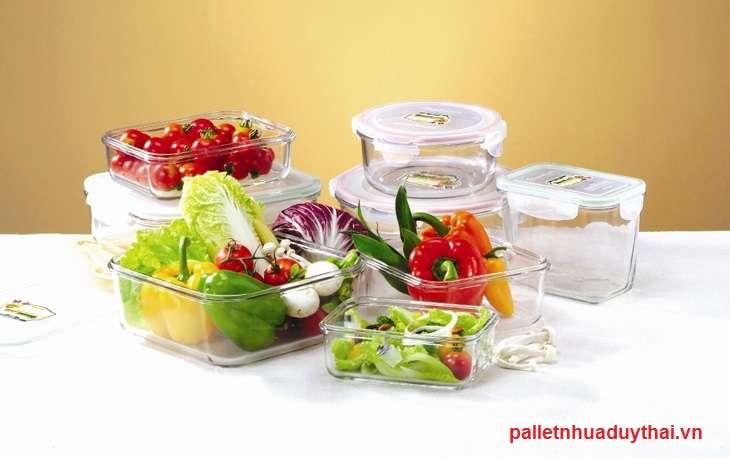 cach chon hop dung thuc pham an toan 1 - Nên bảo quản đồ ăn trong tủ lạnh bằng hộp nhựa hay thủy tinh ?