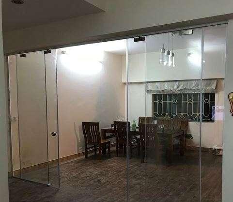 cửa kính cường lực - Cửa kinh cường lực - Sự hoàn hảo đến từ sự an toàn