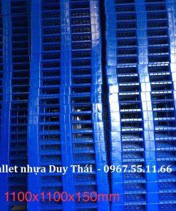 Bán pallet nhựa Tại Thái Nguyên-min